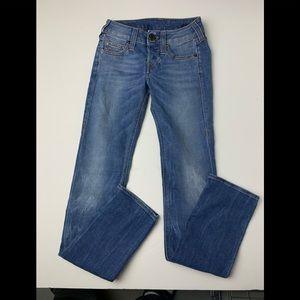 True Religion Kayla Jeans from Italy